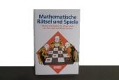 Mathematische Raetsel und Spiele, hell