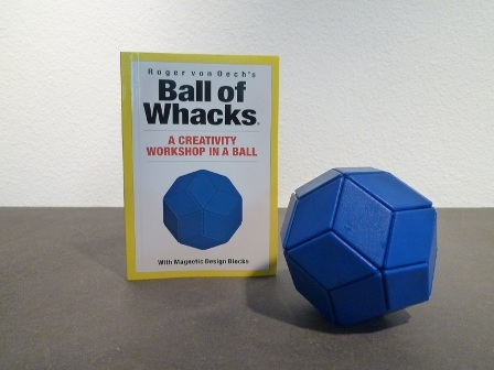 Ball of Whacks