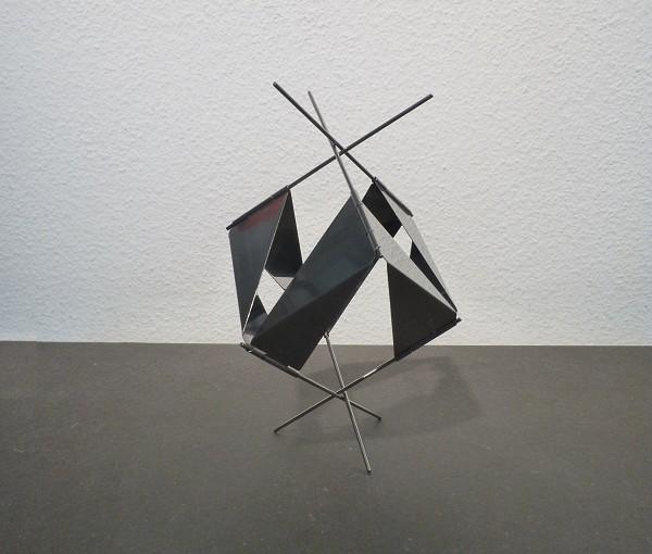 Paul Schatz Cube 1
