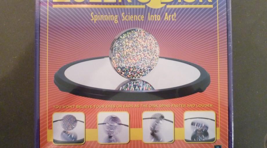 Euler's Disc